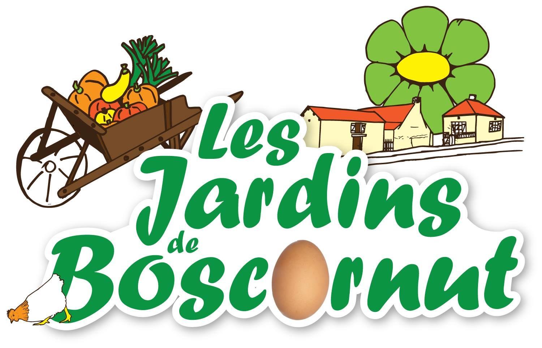 Les Jardins de Boscornut